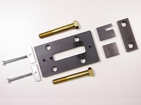 AK Trigger Guard Installation Tool