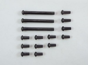 Yugo M70/M72 Fixed Stock Rivet Set
